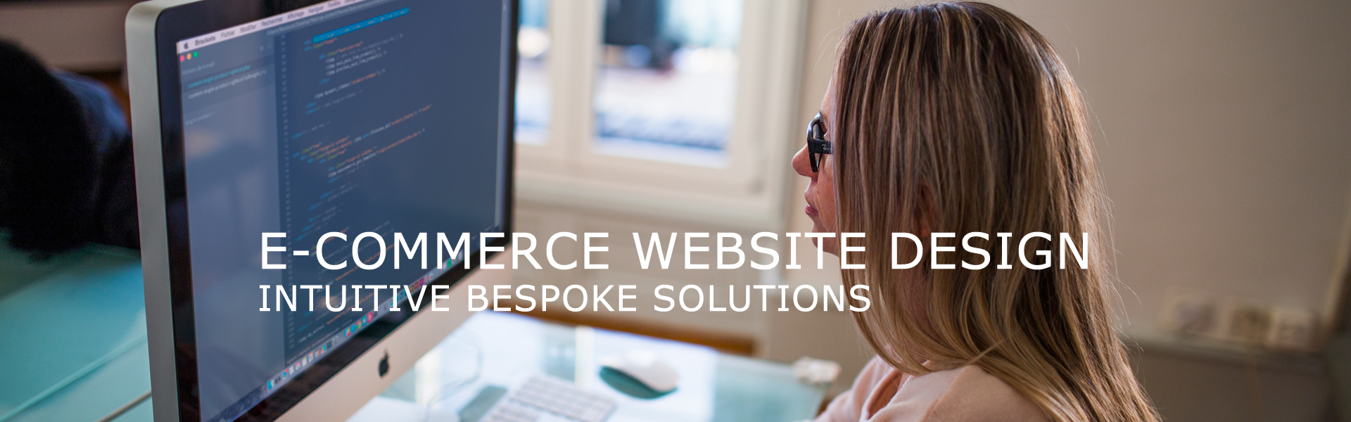 E-Commerce Website Design & Solutions, bespoke, Magemto, Prestashop