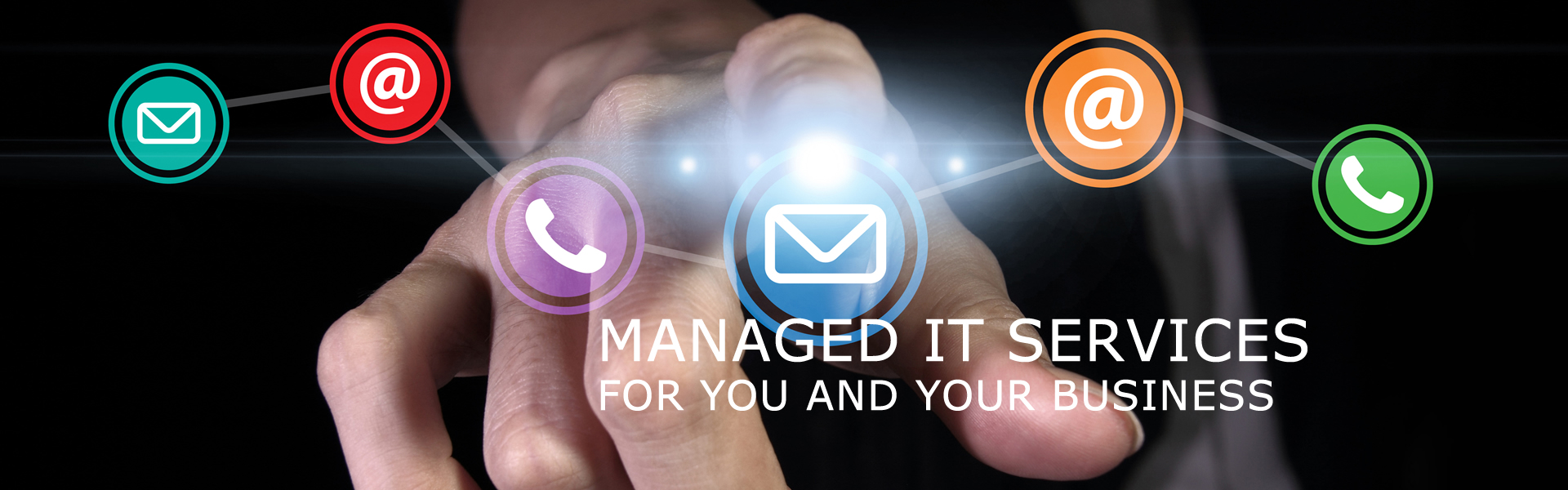 One stop for all your IT Services